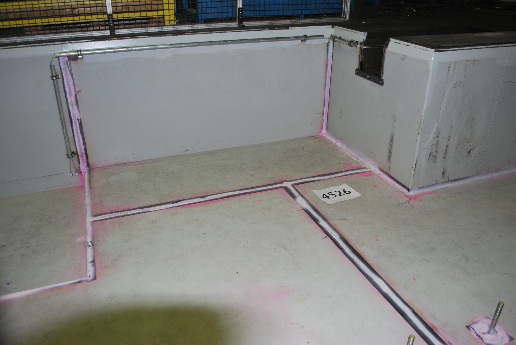 Benno Wimmer Mechanische Werkstätte und Metallbau | Raumauskleidung
